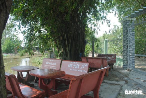 Quê nhà Lai Vung tiếc thương đại tá phi công Nguyễn Văn Bảy - Ảnh 3.