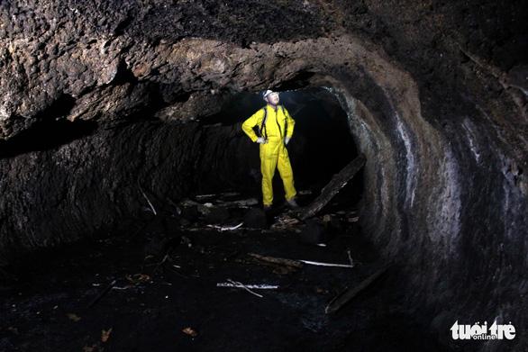 Hang động Krông Nô được đề cử là công viên địa chất toàn cầu - Ảnh 1.
