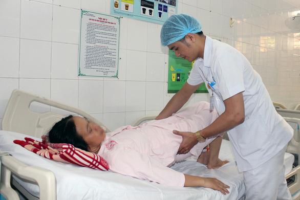 Đồng Nai lần đầu triển khai phẫu thuật tim nội soi - Ảnh 1.