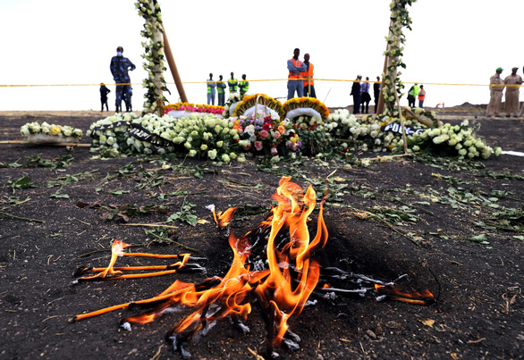 Boeing công bố mức đền bù 144.500 USD/trường hợp trong thảm kịch 737 MAX - Ảnh 1.