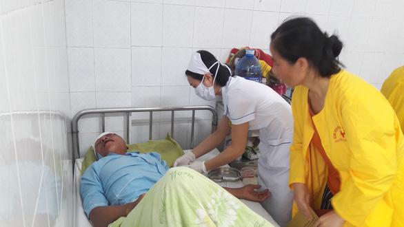 Tìm thấy thi thể 3 nạn nhân vụ cháy nổ tàu cá ở Thanh Hóa - Ảnh 3.