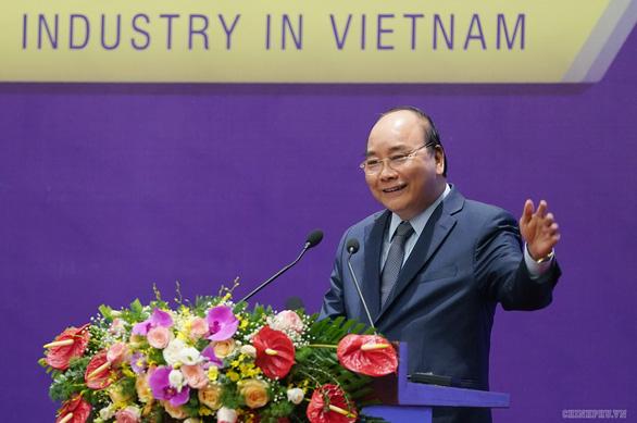 Thủ tướng quyết chiến đưa cơ chế thúc đẩy ngành cơ khí - Ảnh 1.