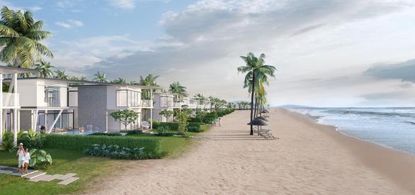 Lagoona Bình Châu: Thiên đường nghỉ dưỡng hoà quyện với thiên nhiên - Ảnh 2.