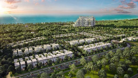 Lagoona Bình Châu: Thiên đường nghỉ dưỡng hoà quyện với thiên nhiên - Ảnh 3.