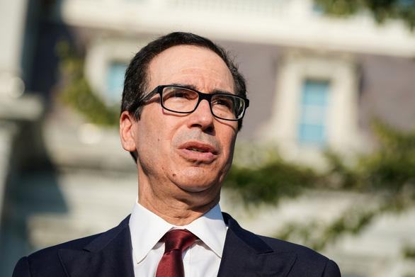 Mỹ áp trừng phạt mới lên Venezuela vì quan hệ với Cuba - Ảnh 1.