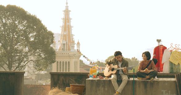 Trời sáng rồi, ta ngủ đi thôi!: Kể chuyện tuổi trẻ bằng nhạc indie - Ảnh 3.