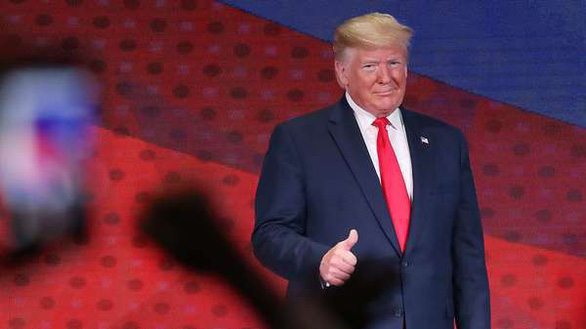 Nhà Trắng phản công vụ Đảng Dân chủ đòi luận tội ông Trump - Ảnh 1.