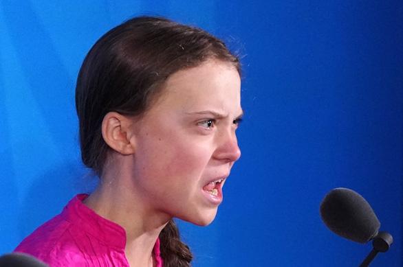 Người hùng thiếu niên Greta Thunberg có đang bị 'chính trị hoá'? - Ảnh 1.