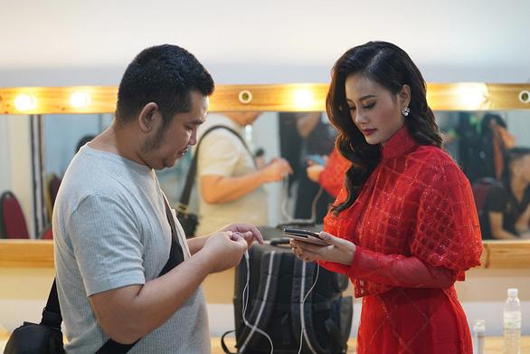 Hà Thúy Anh đoạt quán quân Hãy nghe tôi hát sau thời gian dài thi game show - Ảnh 3.