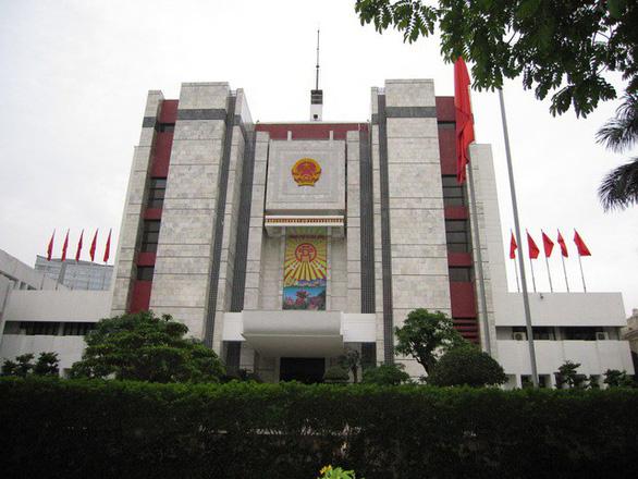 Hà Nội muốn bỏ Hội đồng nhân dân tại 177 phường - Ảnh 2.