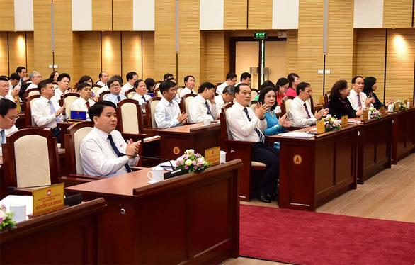Hà Nội muốn bỏ Hội đồng nhân dân tại 177 phường - Ảnh 1.