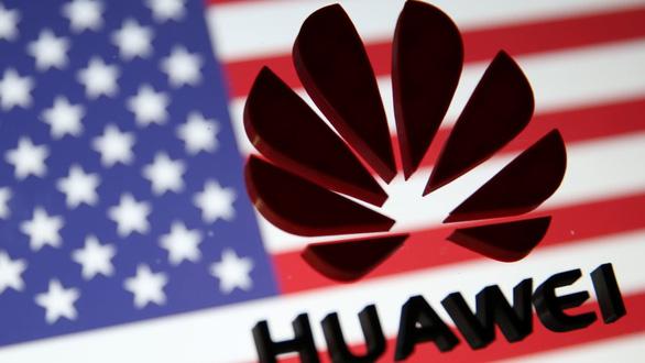 Mỹ sẽ cấp tiền cho các công ty bỏ Huawei - Ảnh 1.