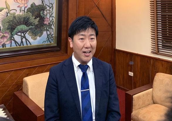 Nhật Bản 'khát' hộ lý, điều dưỡng viên Việt Nam - Ảnh 1.