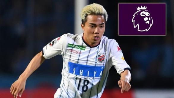 Đại diện CLB Leicester khiến CĐV Thái Lan vỡ mộng: Chanathip khó lòng chơi bóng ở Anh - Ảnh 1.