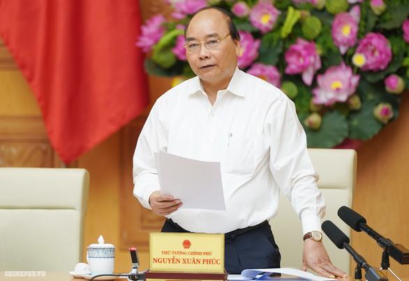 Thủ tướng nhắc chăm lo sức khỏe, nhà ở cho công nhân - Ảnh 1.