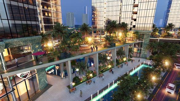 Sunshine City Sài Gòn: căn hộ xanh thông minh chuẩn 4.0 - Ảnh 1.