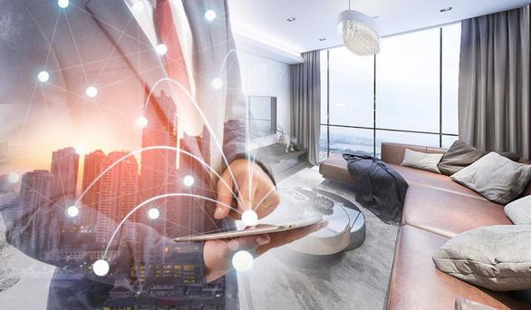 Sunshine City Sài Gòn: căn hộ xanh thông minh chuẩn 4.0 - Ảnh 2.