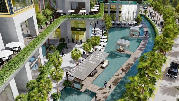 Sunshine City Sài Gòn: căn hộ xanh thông minh chuẩn 4.0 - Ảnh 3.