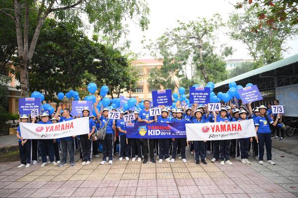 U13 Yamaha Cup 2019: mưa bàn thắng tại vòng loại Tiền Giang - Ảnh 5.