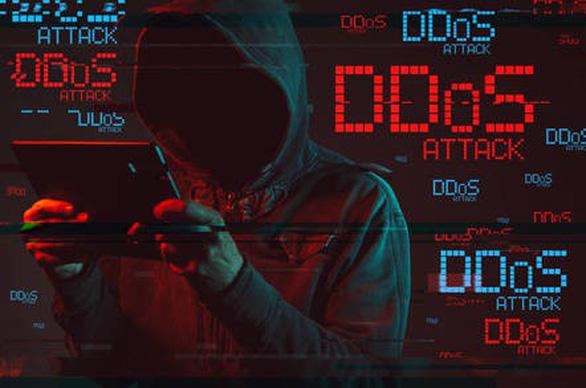 Việt Nam có nguồn tấn công mạng hàng đầu thế giới - Ảnh 1.