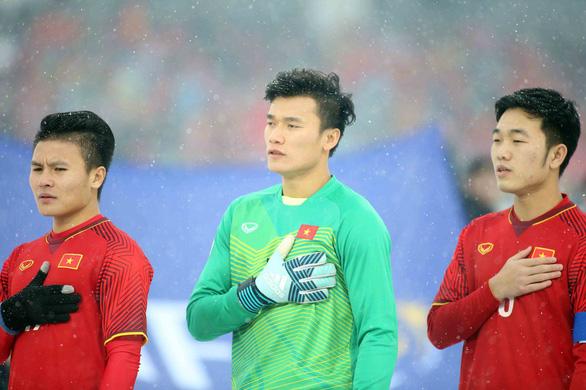Bốc thăm U23 châu Á 2020: U23 Việt Nam rơi vào bảng đấu ông lớn? - Ảnh 1.