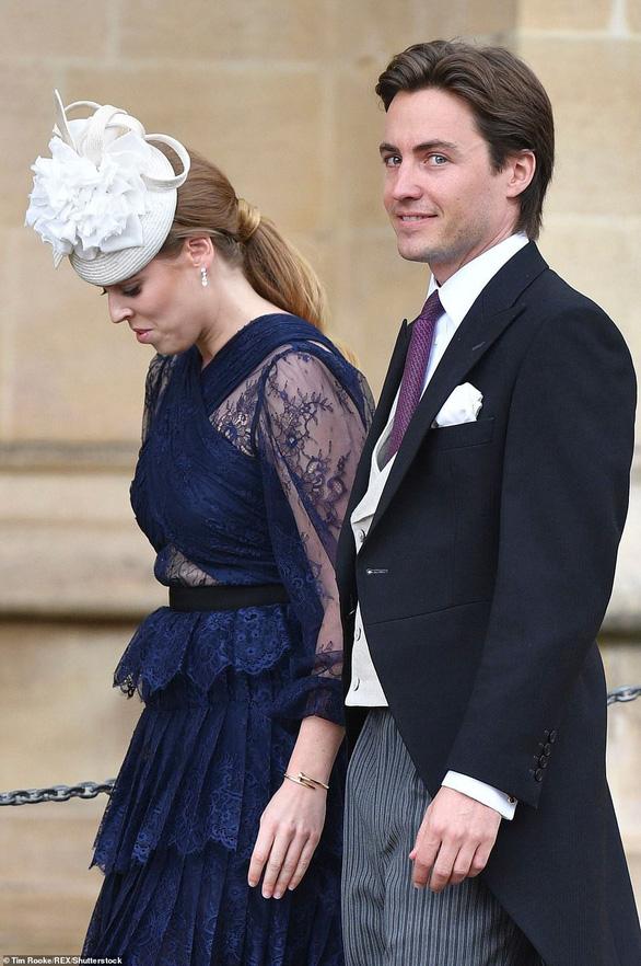 Công chúa Anh đính hôn với đại gia bất động sản Edoardo Mapelli Mozzi - Ảnh 6.