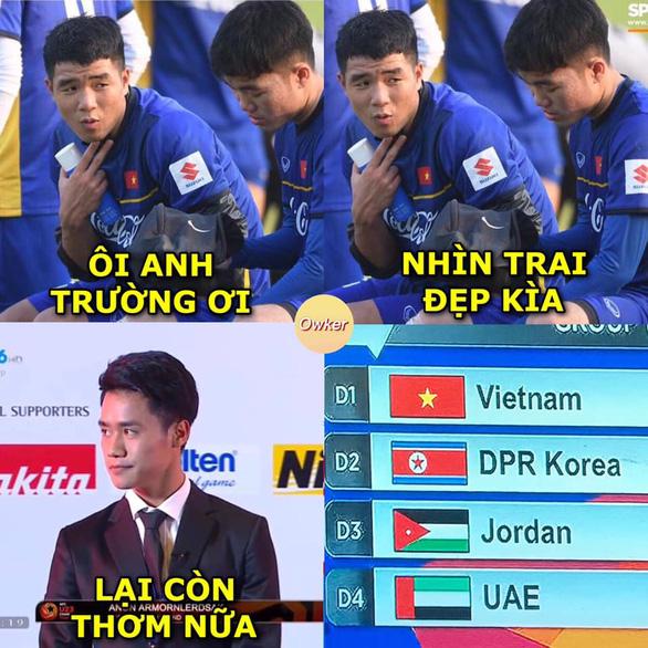 Đội trưởng U23 Thái được khen đẹp trai vì... bốc thăm dễ thở cho Việt Nam - Ảnh 2.