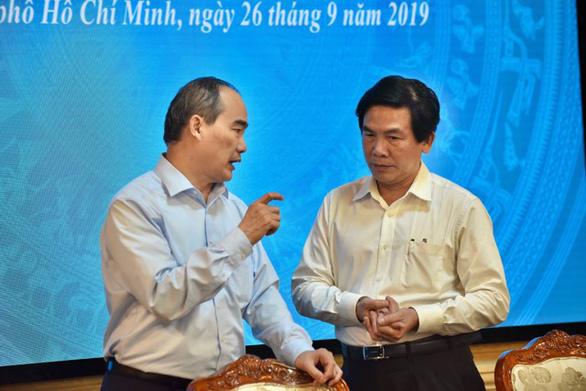 TP.HCM kiến nghị thẩm định nguồn vốn hai dự án metro - Ảnh 2.
