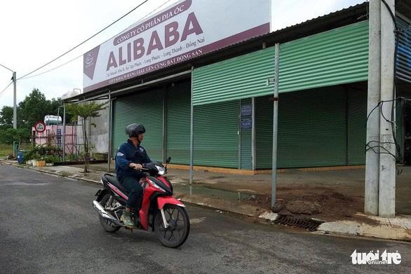Tạm giữ hình sự Nguyễn Thái Lực, em trai Nguyễn Thái Luyện Alibaba - Ảnh 1.