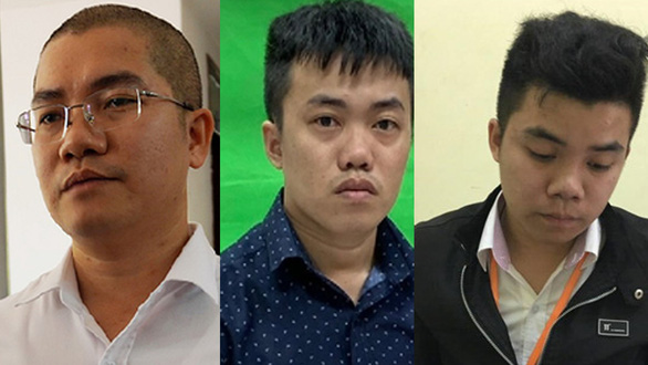 Tối 26-9, bắt khẩn cấp Nguyễn Thái Lực, em ruột chủ tịch Alibaba - Ảnh 1.