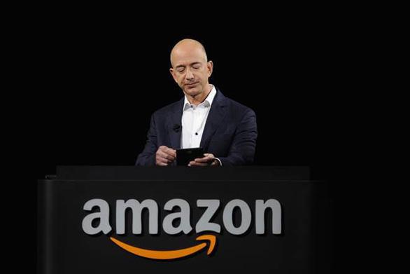 Amazon bị chỉ trích vì tiếp thị công nghệ nhận diện khuôn mặt cho cảnh sát - Ảnh 1.