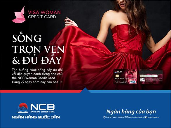 NCB nhận 2 giải thưởng của Tạp chí Ngân hàng và Tài chính của Anh - Ảnh 2.