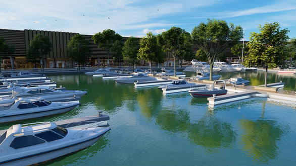 Aqua City - tiện ích ngoại khu đẳng cấp trong tầm tay - Ảnh 6.