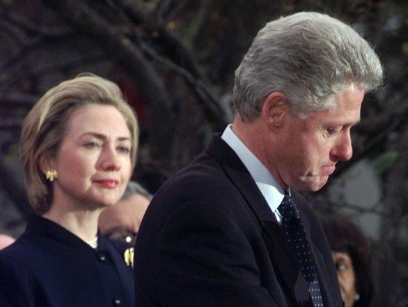 Những lần luận tội tổng thống thót tim trong lịch sử Mỹ - Ảnh 2.