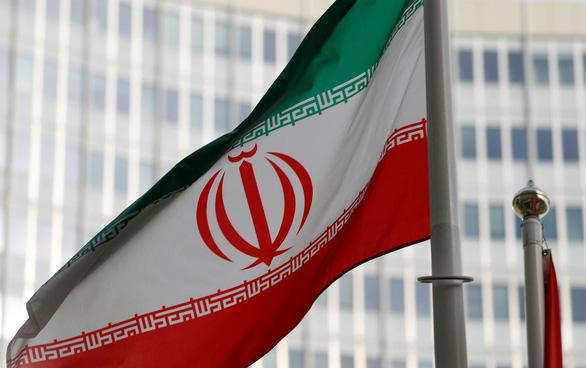 Iran tuyên tử hình 1 bị cáo bị buộc tội làm gián điệp cho Mỹ - Ảnh 1.