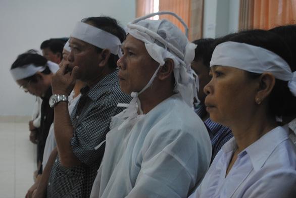 Đại tá anh hùng Nguyễn Văn Bảy về với đất mẹ Lai Vung - Ảnh 6.