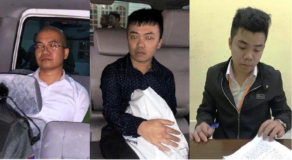 Vụ Alibaba: Nguyễn Thái Lực bị khởi tố điều tra về tội danh rửa tiền - Ảnh 2.