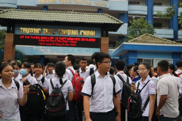 Đến năm 2021, TP.HCM cần thêm 7.045 phòng học - Ảnh 2.