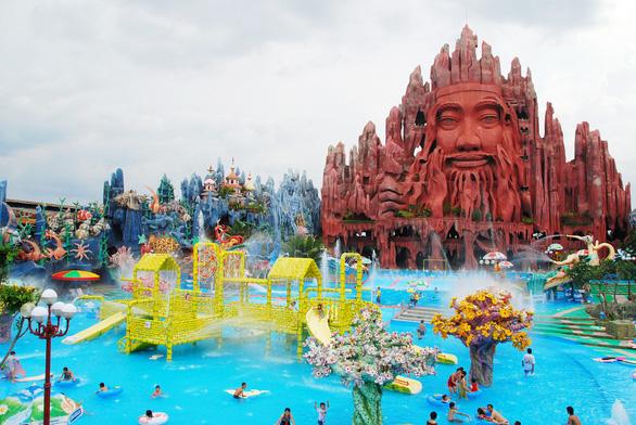 Aqua City - tiện ích ngoại khu đẳng cấp trong tầm tay - Ảnh 3.