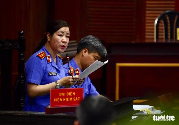 Cựu tổng giám đốc VN Pharma Nguyễn Minh Hùng bị đề nghị 18-19 năm tù - Ảnh 1.