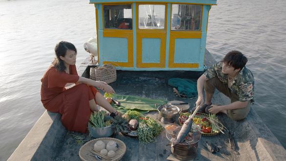 Phim về ẩm thực của Phan Đăng Di công chiếu tại Tokyo - Ảnh 1.