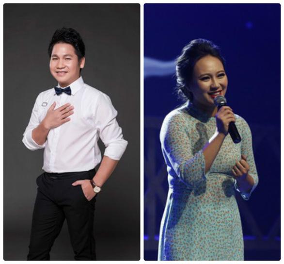 Trọng Tấn live với ban nhạc Anh Em - Ảnh 2.