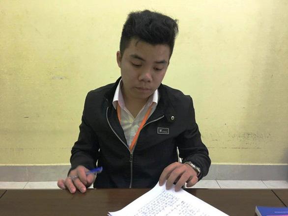 Vụ Alibaba: Nguyễn Thái Lực bị khởi tố điều tra về tội danh rửa tiền - Ảnh 1.