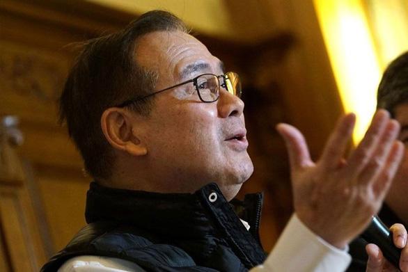 Tiền của Trung Quốc đầu tư vào Philippines đa số nằm trên giấy - Ảnh 1.