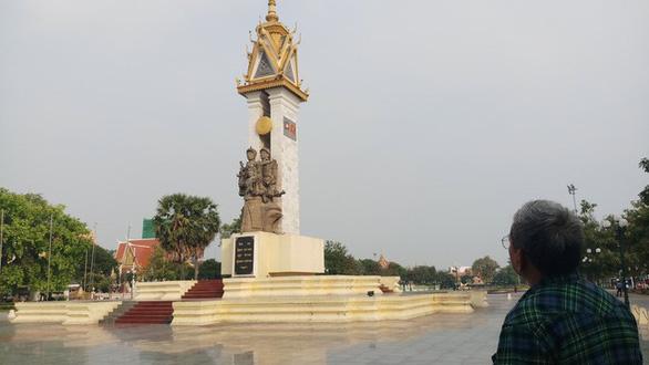 30 năm quân tình nguyện Việt Nam rút khỏi Campuchia: Không thể bôi đen sự thật - Ảnh 1.