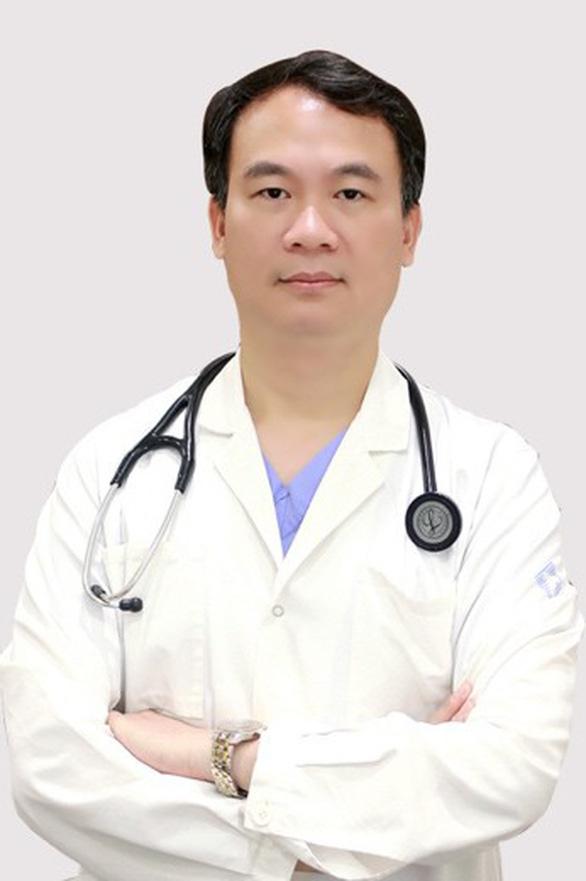 Chuyên gia nêu nguyên nhân khiến người trẻ tuổi mắc bệnh tim mạch - Ảnh 1.