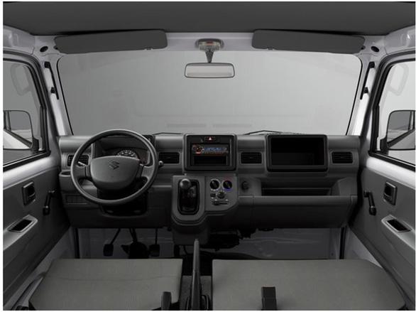 Super Carry Pro 2019 tải nhẹ hàng đầu thế giới có mặt ở 39 đại lý Suzuki tại Việt Nam. - Ảnh 4.