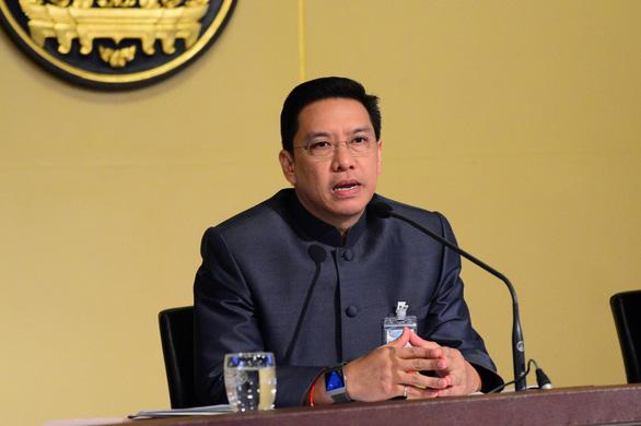 Thái Lan mở trung tâm chống tin giả, xác minh trong 2 giờ - Ảnh 1.