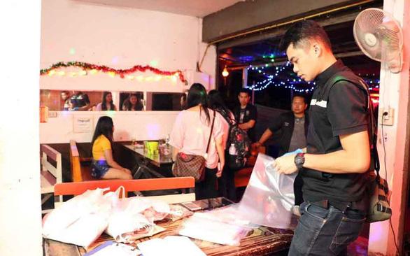 Thái Lan đau đầu với mại dâm trẻ em trá hình - Ảnh 1.
