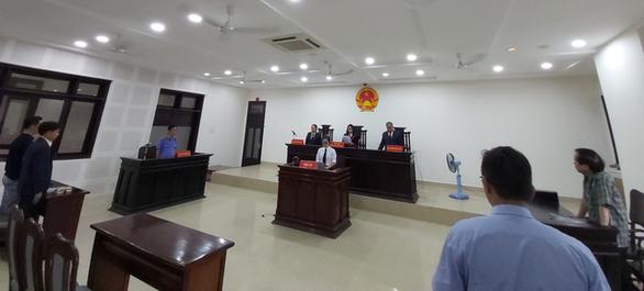 Vụ hủy kết quả đấu giá đất vàng: UBND TP Đà Nẵng thua kiện - Ảnh 1.